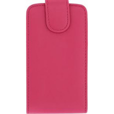 Flip Case Luxe HTC One Mini M4 - Roze