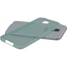 Hoesje Coolskin3T Galaxy S5 / S5 Plus - Groen