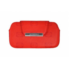 Handy Pouch voor Galaxy S3 i9300 - Rood