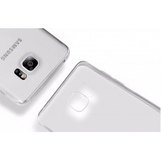 Transparent Silicone Case Galaxy Note 5 N920F