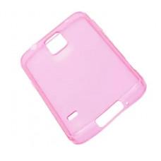 Hoesje Coolskin3T Galaxy S5 / S5 Plus - Roze