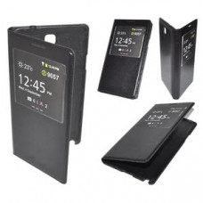 S View Cover Note 3 N9000 - Zwart