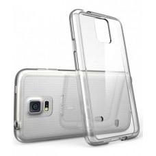 Hoesje Coolskin3T Galaxy S5 / S5 Plus - Transparant