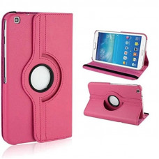 360 Rotation Case Tab 3 - 8 inch T315/T310 Roze