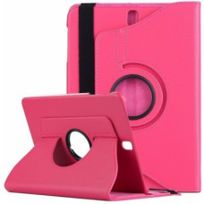 360 Rotation Protect Case Tab 4 7.0 (T230) - Roze