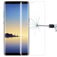 Tempered Glass Protector Note 8