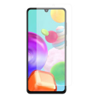 9H Display Glas protector Samsung Galaxy A41 SM-A415 (geen curved)