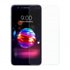 LG K10 2018 Tempered Glass Screen Protector